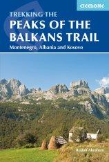 Albania book cover